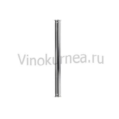 Царга 50 см пустая, Ø 40мм (TriClamp 1,5 дюйма)