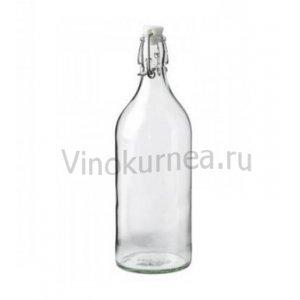 Бутылка «Абсолют» 0,5 л