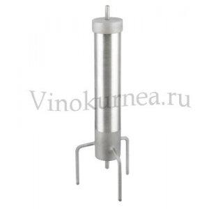 Угольная колонка Добровар 40 мм