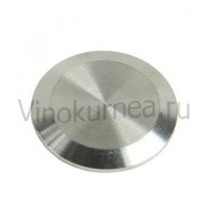 Заглушка TriClamp соединения 2 дюйма