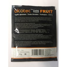 Дрожжи «Alcotec Fruit», 66 гр
