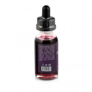 Эссенция Elix Black Currant, 30 ml