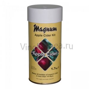 Набор для сидра «Magnum» Medium Apple Cider