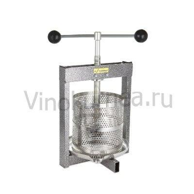 Пресс винтовой СВР-01, 6 литров