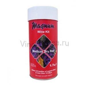 Винный набор «Magnum» Medium Dry Red