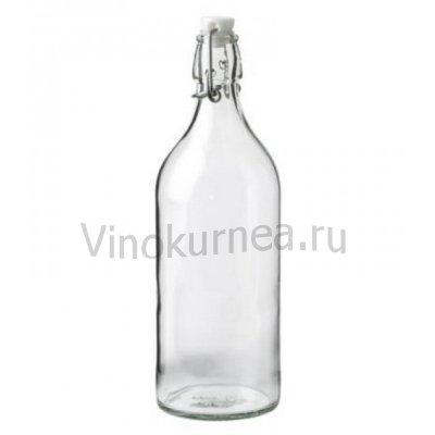 Бутылка «Абсолют» 1 л