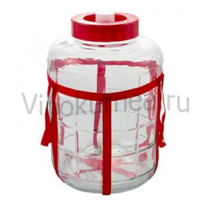 Банка 20 литров «Оптимум»