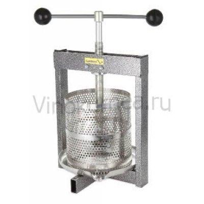 Пресс винтовой СВР-02, 10 литров