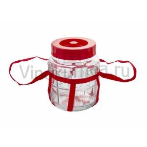 Банка 10 литров «Оптимум»