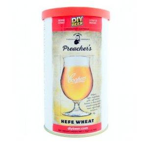 Солодовый экстракт Coopers Preacher's Hefe Wheat Beer 1,7 кг