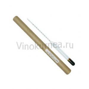 Ареометр-виномер АС-3 0-25%