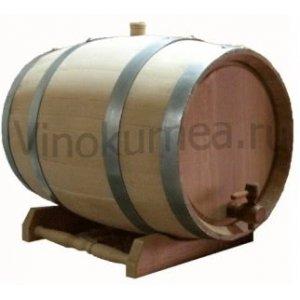 Бочка дубовая 50 литров (Кавказ)