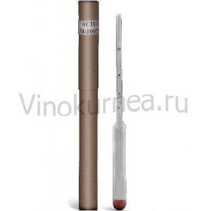 Спиртомер АСП-3 70-100%