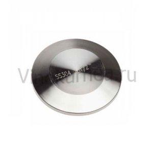 Заглушка TriClamp соединения 1,5 дюйма