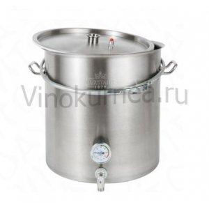 Перегонный куб «Абсолют» 37 литров