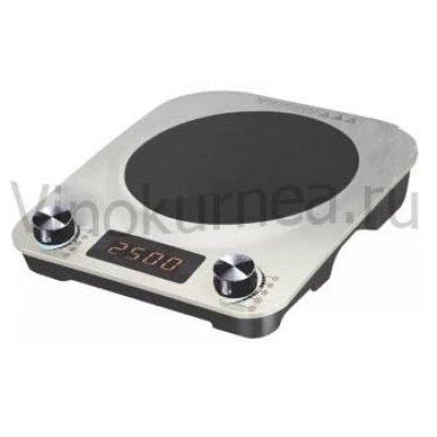 Плита индукционная Iplate AT-2500, 2.5 кВт