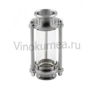 Диоптр-40 TriClamp 1,5 дюйма