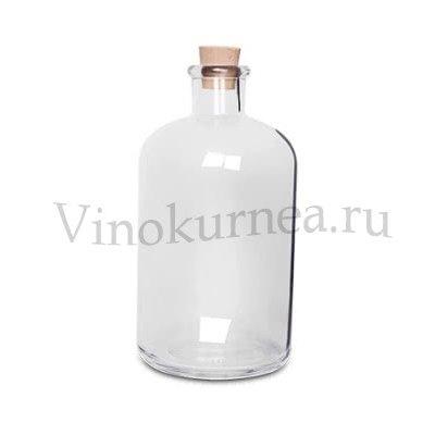 Графин «Роял» 1 литр