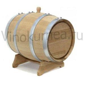 Бочка 10 литров (Кавказ) без краника