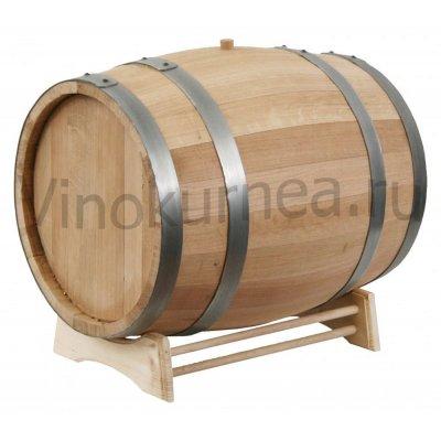 Бочка 40 литров (Кавказ) без краника