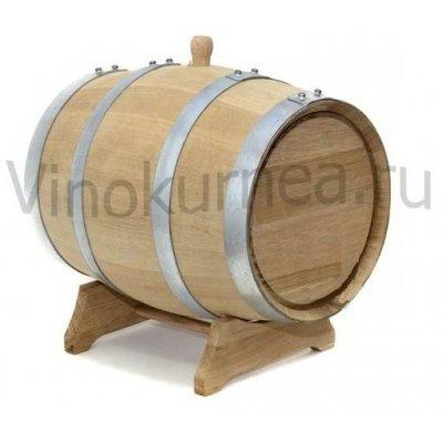 Бочка 5 литров (Кавказ) без краника
