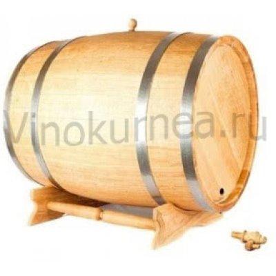 Бочка дубовая 100 литров (Кавказ)