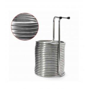 Чиллер погружной 19 метров (диаметр 245 мм)