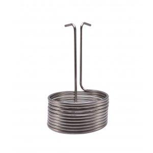 Чиллер погружной 8 метров (диаметр 245 мм)