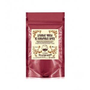 Дубовые чипсы «Коньячные», 100 г