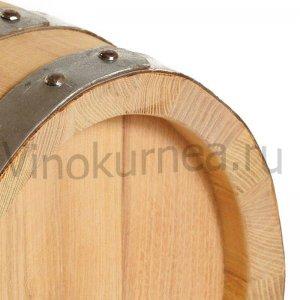 Бочка дубовая 3 литров (Сербия)